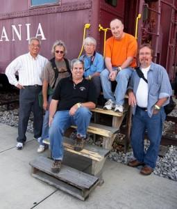 Altoona Railroaders Museum - HCC Members